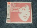 "小川知子 TOMOKO OGAWA - The Deluxe Beauty Tomoko Ogawa (SEALED) / 2003 JAPAN ORIGINAL ""BRAND NEW SEALED"" CD+DVD With OBI"
