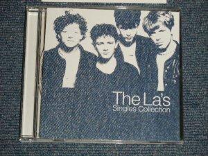 画像1: ラーズ The La's - シングル・コレクション Singles Collection (MINT-/MINT) / 2006 JAPAN ORIGINAL Used CD