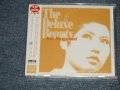 "黛ジュン JUN MAYUZUMI  - The Deluxe Beauty  ザ・デラックス・ビューティー (SEALED) / 2003 JAPAN ORIGINAL ""BRAND NEW SEALED"" CD+DVD With OBI"