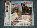"v.a. Omnibus - GS天国 決定版! (SEALED) / 2003 JAPAN ""BRAND NEW SEALED"" CD with OBI"