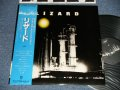 リザード LIZARD - LIZARD (MINT-/MINT- A-1,2:Ex+++ Looks:Ex+) / 1979 JAPAN ORIGINAL Used LP with OBI