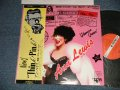 アン・ルイス ANN LEWIS - シンク・ピンク THINK PINK (MINT-/MINT) / 1978 JAPAN ORIGINAL Used  LP With OBI