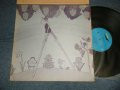 りりィ Lily - ONION たまねぎ :With Outer Cover Song Sheet and Linner POEM (Ex++/Ex++)  / 1972 JAPAN ORIGINAL used LP With OUTER