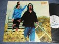 グレート グレイト 3 スリー GREAT 3 - ROMANCE  (MINT-/MINT-) / 1999 ANALOG Release JAPAN ORIGINAL Used LP