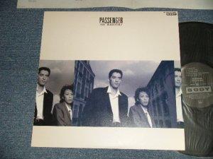 画像1: ルースターズ The ROOSTERZ - パッセンジャー PASSENGER (MINT-/MINT) / 1987 JAPAN ORIGINAL Used LP