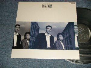 画像1: ルースターズ The ROOSTERZ - パッセンジャー PASSENGER (MINT-/MINT--) / 1987 JAPAN ORIGINAL Used LP