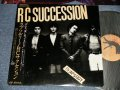 RCサクセション RC SUCCESSION -  ラプソディRHAPSODY (Ex++/MINT-) / 1980 JAPAN ORIGINAL Used LP with OBI