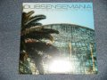 "DUBSENSEMANIA - APPEARANCE! (SEALED) / 2004 JAPAN ORIGINAL ""BRAND NEW SEALED"" DOUBLE PACK 10"" EP"