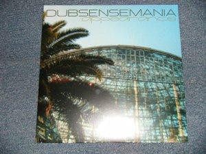 """画像1: DUBSENSEMANIA - APPEARANCE! (SEALED) / 2004 JAPAN ORIGINAL """"BRAND NEW SEALED"""" DOUBLE PACK 10"""" EP"""