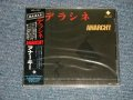 "アナーキー ANARCHY - デラシネ (SEALED) / 1989 JAPAN ORIGINAL ""BRAND NEW SEALED"" CD with OBI"