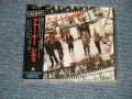 "アナーキー ANARCHY - 亜無亜危異 都市 アナーキー・シティ ANARCHY CITY (SEALED) / 1989 JAPAN ORIGINAL ""BRAND NEW SEALED"" CD with OBI"