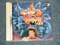 ゲーム・ミュージック GAME MUSIC   ADK SOUND FACTORY (演奏) - 痛快ガンガン GAN GAN 行進曲 (MINT-/MINT) / 1994 JAPAN ORIGINAL Used CD