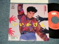"近藤真彦 MASAHIKO KONDO -  A) いいかげん B) 3・2・1・0 (MINT/MINT) /1989 JAPAN ORIGINAL Used 7"" Single"