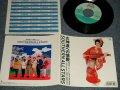 """サザン・オールスターズ SOUTHERN ALL STARS - A) 女神達への情歌 (報道されないY型の彼方へ)  B) Oh! クラウディア (MINT/MINT) / 1989 JAPAN ORIGINAL Used 7"""" Single"""