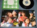 """少女隊 SHOHJO Shohjyo-TAI  - 君の瞳に恋してる CAN'T TAKE MY EYES OFF YOU  ( Cover Song of BOYS TOWN GANG/FRANKIE BARRI) (Ex+/Ex+++ STOFC) /1986 JAPAN ORIGINAL """"PROMO""""  Used 7"""" Single"""