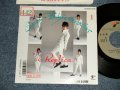 "REPRICA レプリカ - A) SUGAR BABY'S GROWIN'  B) 2088 (Ex+/MINT- STOFC) / 1988 JAPAN ORIGINAL ""PROMO"" Used 7"" 45 Single"