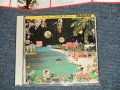 細野晴臣 HARUOMI HOSONO and  YELLOW MAGIC BAND - はらいそ PATAISO (Ex++/MINT BEND) / 1988 JAPAN ORIGINAL 21st Press Price Mark 3200 Used CD
