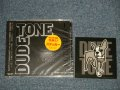 "DUDE TONE (The Mods) - AFTERGLOW (SEALED) / 2010 JAPAN ORIGINAL ""BRAND NEW SEALED"" CD with OBI"
