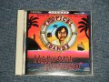 細野晴臣 HARUOMI HOSONO  - トロピカル・ダンディ TROPICAL DANDY(Ex+++/MINT) / 1995 Version JAPAN Used CD