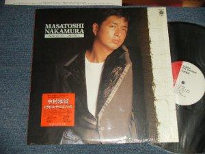 画像1: 中村雅俊 MASATOSHI NAKAMURA - アクロス・ザ・ユニバース ACROSS THE UNIVERS (MINT/MINT-) /1988 JAPAN ORIGINAL Used LP with Seal OBI