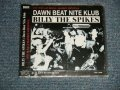 "ビリーザ・ストライクス BILLY THE STRIKES - DAWN BEAT NITE KLUB (SEALED) / 2004 JAPAN ORIGINAL ""Brand New SEALED"" CD"