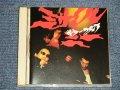 ギター・ウルフ GUITAR WOLF - ミサイル・ミー MISSILE ME (MINT-/Ex+) / 1996 US AMERICA ORIGINAL  Used CD