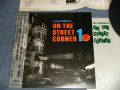 山下達郎 TATSURO YAMASHITA - ON THE STREET CORNER 1  : '86 Version ( MINT-/MINT) / 1986 JAPAN Used LP with OBI