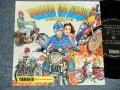 "Various (比呂公一、オーケストラ、結城大、高橋元太郎) ヤマハCMソング集 (MINT-/MINT-) /1973 JAPAN ORIGINAL Used 7"" 33 rpm EP"
