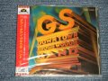 "ダウン・タウン・ブギウギ・バンド DOWN TOWN BOOGIE WOOGIE BAND - GS (SEALED) /2005 JAPAN ""BRAND NEW SEALED""  CD with OBI"