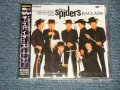 "ザ・スパイダース THE SPIDERS - BALLADS (SEALED) / 2003  JAPAN ORIGINAL ""BRAND NEW SEALED"" CD"