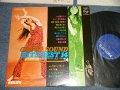ザ・ジャイアンツ The GIANTS - グループ・サウンドと歌おう:エレキMMOによるグループ・サウンド・ヒット・ベスト14 GROUP SOUND HITS BEST 14 (With SONG SHEET) (Ex+/Ex++) / 1968? JAPAN ORIGINAL Used LP