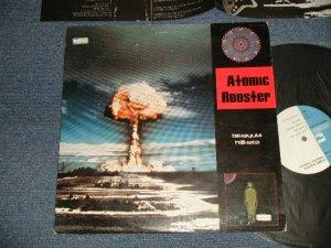 """画像1: 土方隆行 TAKAYUKI HIJIKATA - ATOMIC ROOSTER(Ex/MINT- STOFC) / 1981 JAPAN ORIGINAL """"PROMO"""" Used LP"""