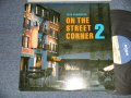 山下達郎 TATSURO YAMASHITA - ON THE STREET CORNER 2 : '86 Version (Ex+/Ex+++) / 1986 JAPAN ORIGINAL Used LP