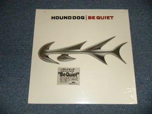 """画像1: ハウンド・ドッグ HOUND DOG - REQUEST (SEALED) / 1987 JAPAN ORIGINAL """"BRAND NEW SEALED"""" LP"""