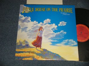 "画像1: 中西俊博 TOSHIHIRO NAKANISHI - 大草原の小さな家 LITTLE HOUSE ON THE PRAIRIE (MINT/MINT) / 1986 JAPAN ORIGINAL ""PROMO"" Used LP"