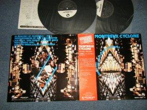画像1: 三木敏悟&インナー・ギャラクシー・オーケストラ BINGO MIKI and INNER GALAXY ORCHESTRA - モントルー・サイクロン MONTREUX CYCLONE (Ex+++/MINT) / 1979 JAPAN ORIGINAL Used 2-LP with OBI
