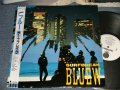 "BLUEW ブルー - SURFBREAK サーフブレイク  (Ex++/MINT-) / 1987 JAPAN ORIGINAL ""WHITE LABEL PROMO"" Used LP with"
