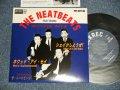 """ザ・ニートビーツ THE NEATBEATS - A)(Baby) Let's Get Shake  シェイクしようぜ   B)What'd I Say (Instrumental Version) (MIN-T/MINT)  / 2000 JAPAN ORIGINAL """"With POST CARD""""  Used 7"""" Single"""