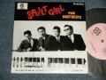 """ザ・ニートビーツ THE NEATBEATS - SPOILT GIRL  A1)Spoilt Girl   A2)Zip-A-Dee-Do-Dah B1)I'm Gonna Sit Right Down And Cry B2)Remember Me (MINT/MINT) / 1998 JAPAN ORIGINAL Used 7"""" EP"""