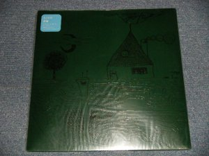 """画像1: アジコ AJICO - 深緑 (NEW)  / 2001 JAPAN ORIGINAL """"BRAND NEW"""" 2 LP's"""
