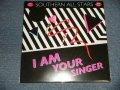 """サザン・オールスターズ SOUTHERN ALL STARS - I AM YOUR SINGER (SEALED) / 2008 JAPAN ORIGINAL """"BRAND NEW SEALED"""" 12"""""""