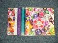 鈴木トオル TORU SUZUKI - アソートASSORT (MINT/MINT) / 2008 JAPAN ORIGINAL Used CD with OBI