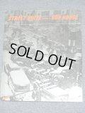 """サン・ハウス SUN HOUSE - ストリート・ノイズ STREET NOISE / 1980 JAPAN ORIGINAL Promo  10"""" LP"""