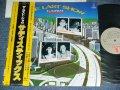 サディスティックス SADISTICS - ザ・ラスト・ショウ THE LAST SHOW  / 1979 JAPAN ORIGINAL Used LP With OBI