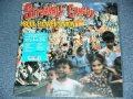 ソウル・フラワー・ウニオン SOUL FLOWER UNION - スクリュー・ボール・コメディ SCREWBALL COMEDY  / 2001 JAPAN ORIGINAL Brand New LP
