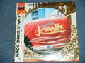J-WALK - SHAKE DOWN  /  1983 JAPAN ORIGINAL Picture Disc LP With OBI