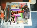 "NHK ステージ101 ヤング NHK STAGE 101 YOUNG  - ヤング訪問!! YOUNG, YOUNG, YOUNG! /  JAPAN ORIGINAL ""SQ-4 QUADRAPHYONIC"" Used  LP With OBI + POSTER"