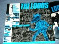 THE LOODS - STOP FUCKIN' AROUND! / 1985 JAPAN ORIGINAL PICTURE DISC Used  LP